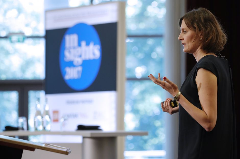 Claudia Schmidtke, idealo: Personas wurden durch Customer Journey lebendig