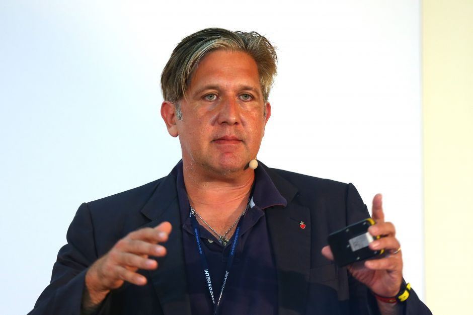 Michael Schießl, CEO + Founder eye square