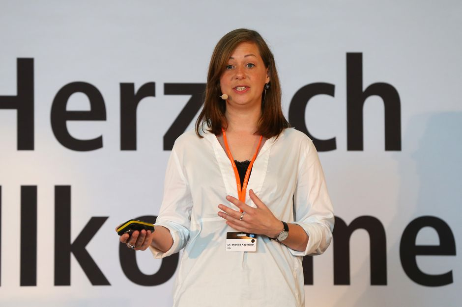 Dr. Michèle Kaufmann, Consultant, Marketing Science – Insights & Integration – Central Europe, GfK