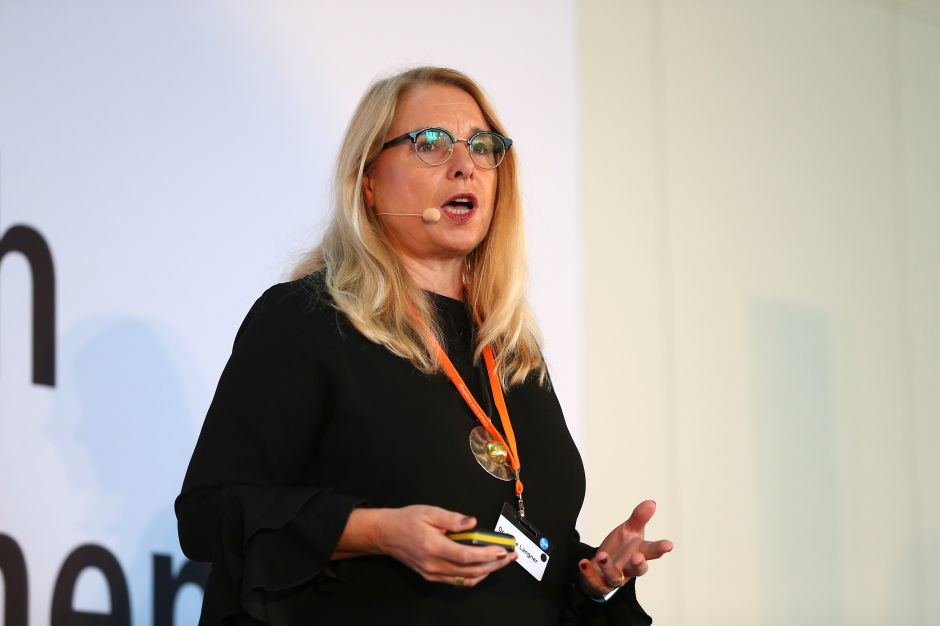 Dr. Heike Langner, Senior Director, Marketing Effectiveness & Consumer Insights Central Europe, GfK