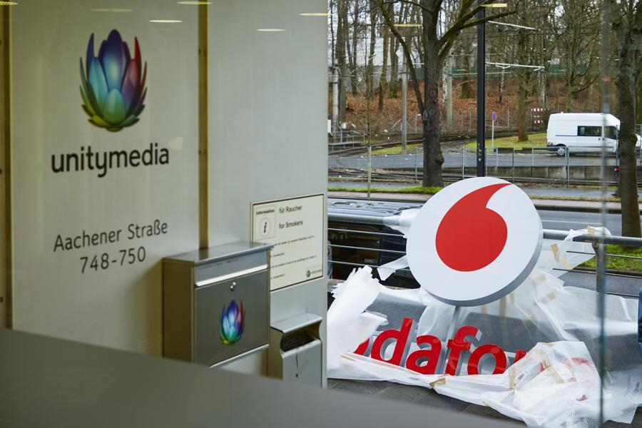 Unitymedia Wird Vodafone