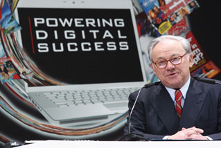 Powering Digital Success