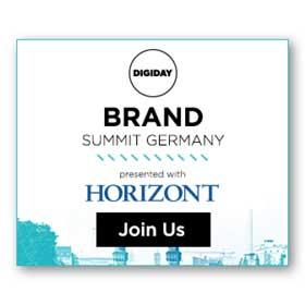 Brand Summit Germany