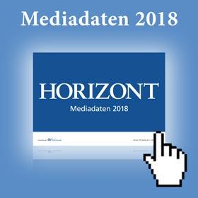 HORIZONT Mediadaten 2018