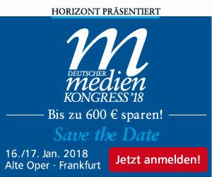 Deutscher Medienkongress