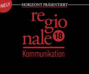 HORIZONT Regionale Kommunikation