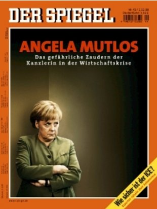 Spiegel-Cover