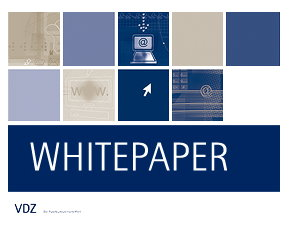 "Thema des White Paper: ""Website-Analyse"""