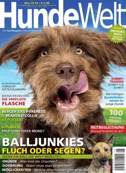 Die Cover Der Woche Hundewelt Vice Sims Kultur Brand Eins