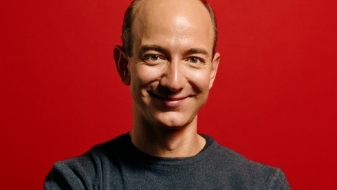 Amazon-Chef Jeff Bezos will offenbar im Smartphone-Markt wildern (Bild: Amazon)
