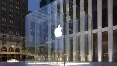 Apple-Retail-Store in New York (Foto: Apple)