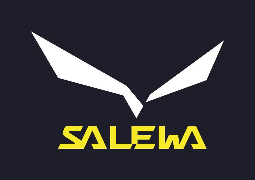 neuer markenauftritt salewa klettert mit modernerem logo