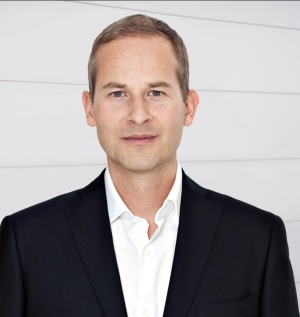 Gregor Ade, Managing Partner der Peter Schmidt Group (Bild: PSG)