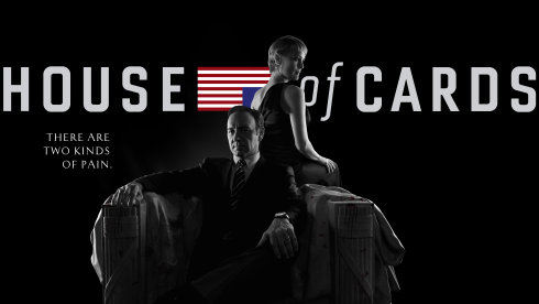 """House of Cards"" lief in bislang bei Sky (Foto: MRC II Distribution Company L.P.)"
