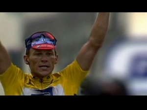 Integrated Grand Prix: Livestrong Foundation