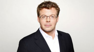 Magnus Kastner, Executive Vice President und Managing Director bei Viacom Northern Europe