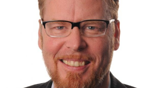 Mediakraft-CEO Spartacus Olsson (Bild: Mediakraft)