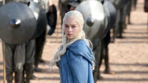 "Serien wie ""Game of Thrones"" sind die TV-Events des digitalen Zeitalters"