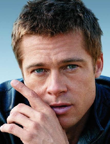 Brad Pitt: Aktuelle News, Infos & Bilder BUNTEde