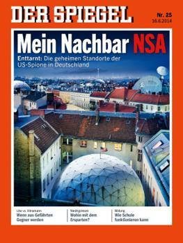 Die cover der woche stern newsweek vice sailing for Stern oder spiegel