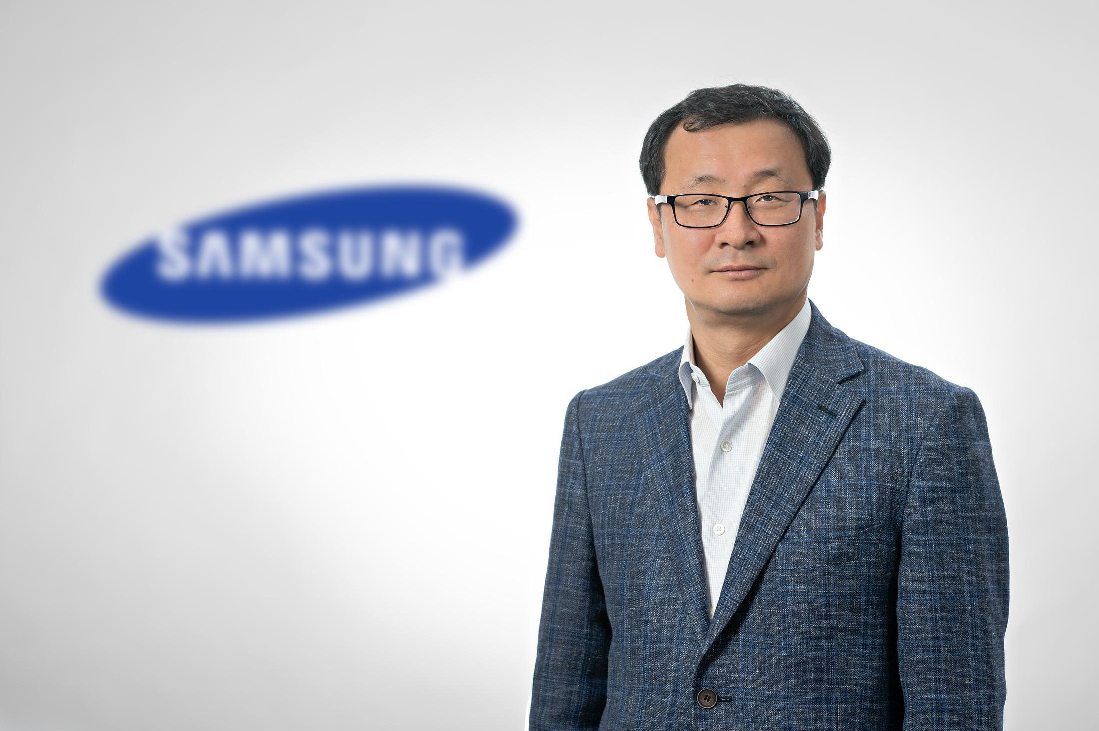 f hrungswechsel sungwan myung ist neuer pr sident von samsung electronics. Black Bedroom Furniture Sets. Home Design Ideas