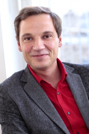 Thorsten Schulz, CEO Initiative