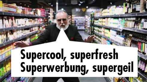 Werbung-2014-Alles-supergeil-Fotomontage