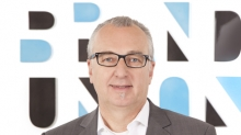 Alexander Schubert, CEO The Brand Union