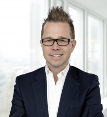 Björn Bourdin, Director Marketing Sony Mobile Communications