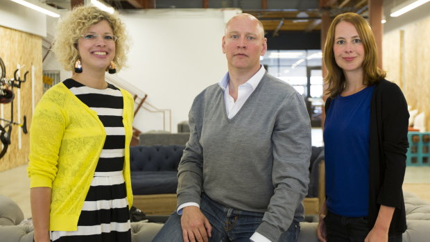 Pinterest: Ex-G+J-Verlagsleiter Jan Honsel wird Country Manager DACH