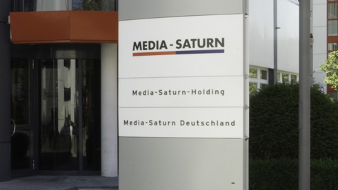 Media-Saturn schluckt Redcoon komplett