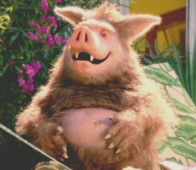 Yello schickt inneren Schweinehund in Rente