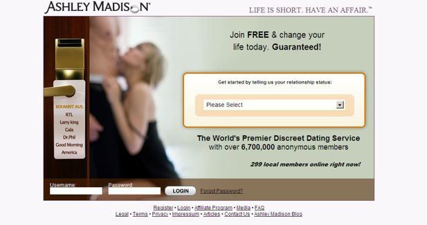 Dating-Agenturen in Latvia