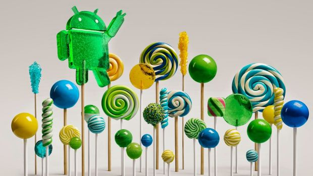 Google launcht Android Lollipop