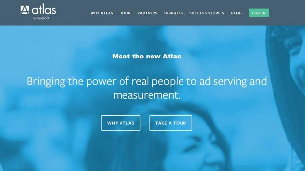"Das neue Atlas geht zur ""Advertising Week"" an den Start"