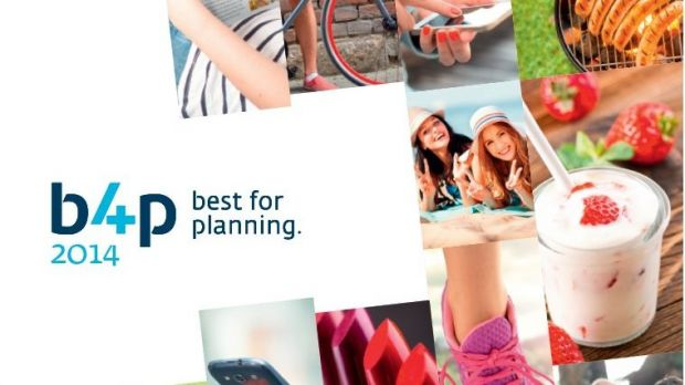 "Druckfrisch: ""Best for Planning 2014"""