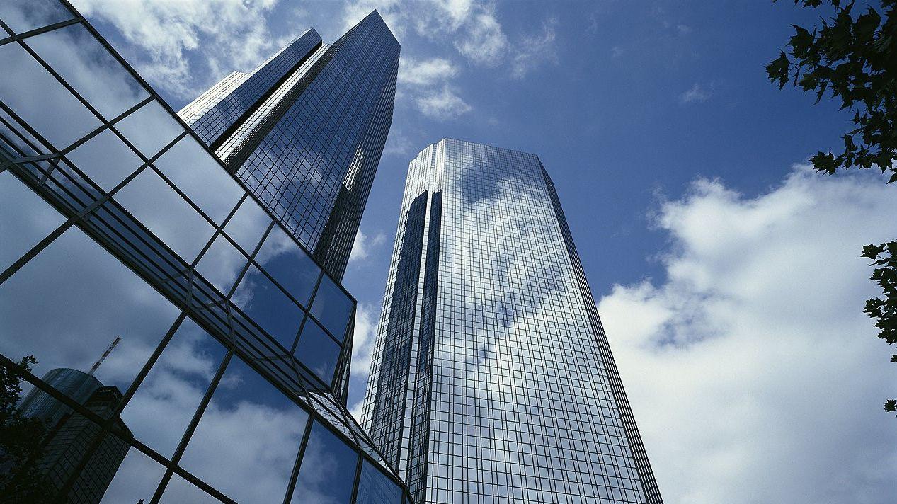 Leerverkäufe Deutsche Bank