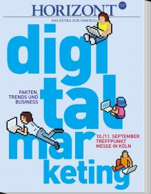 Dmexco-Magazin zum Download