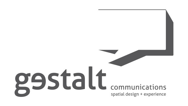 Das Logo von Gestalt Communications