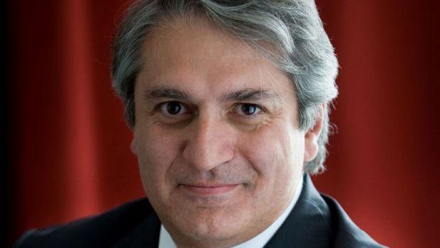 Publicis-Manager Jean-Yves Naouri muss gehen