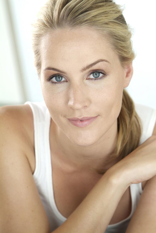 Miss- Tagesschau Judith Rakers moderiert Talkshow 3 nach 9