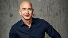 Jeff Bezos ist der Top-CEO sagt Harvard Business Review