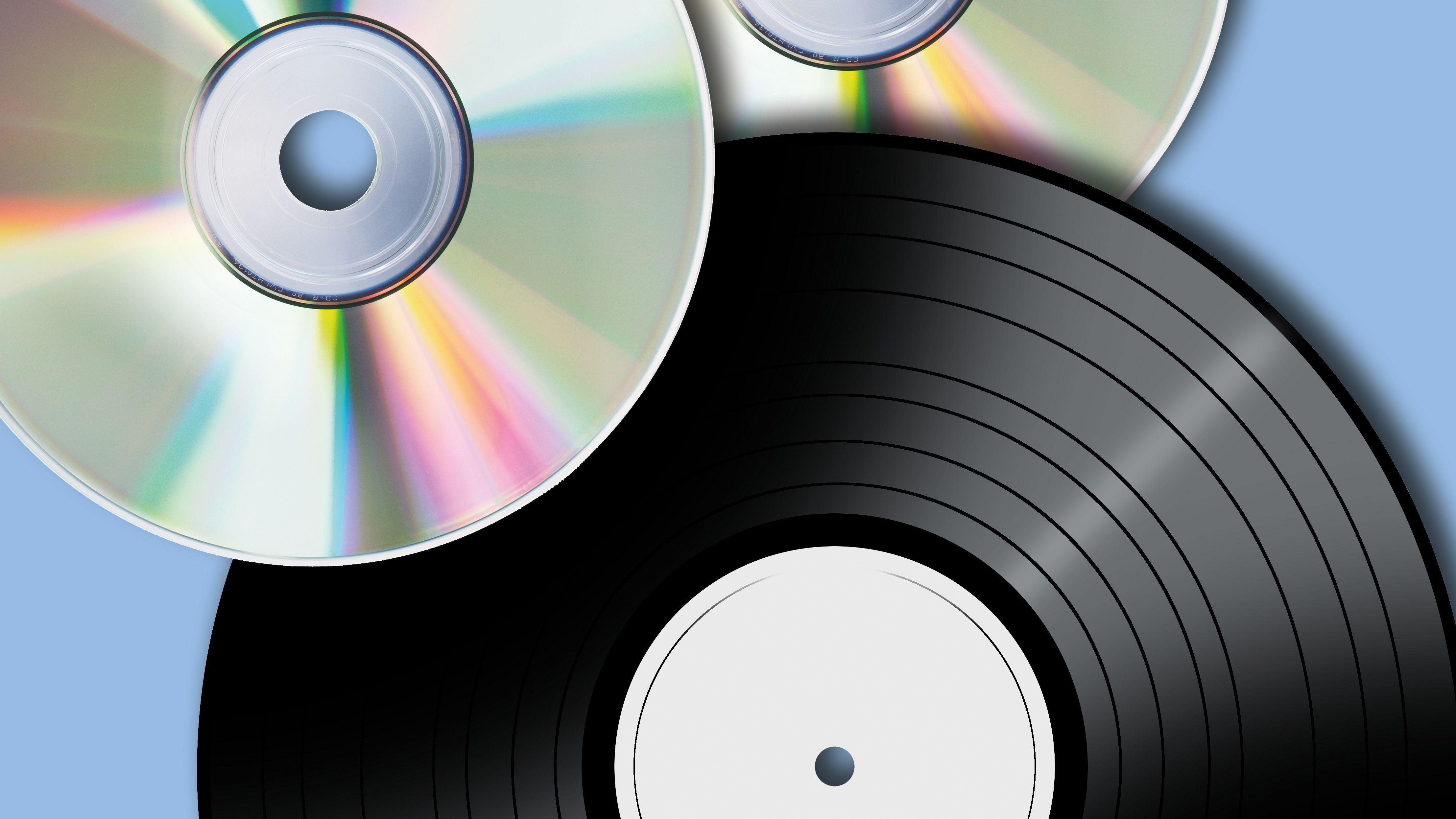 Spotify Vs Langspielplatte Wo Die Musikindustrie Wieder