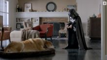 Volkswagen - The Force Super Bowl Spot