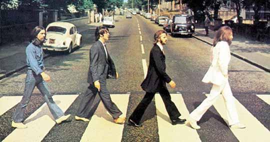 Einfluss der Beatles auf amerikanische Teenager