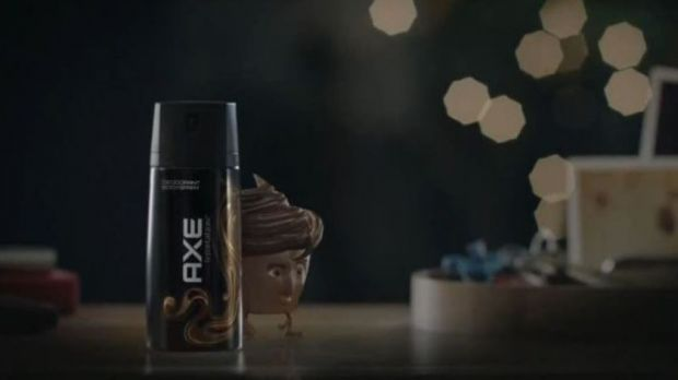 Axe will neue kreative Impulse