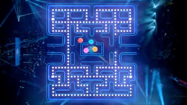 Bud Light reaktiviert Pac Man zum Super Bowl