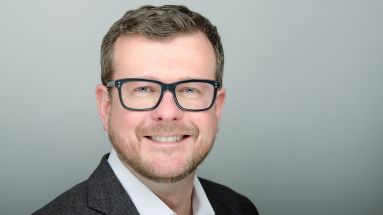Christoph Moosbauer wird Managing Director bei MSL Germany