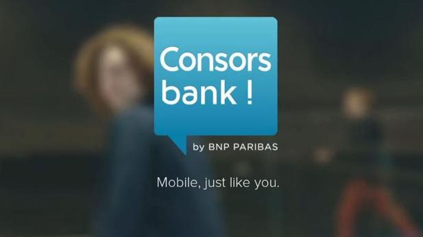 Neuer Name: Aus Cortal Consors Wird Consorsbank