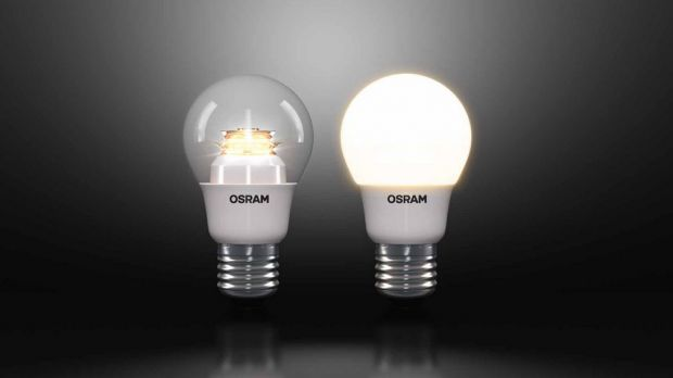 Das Design-Highlight im Osram LED-Lampenportfolio ist die LED Superstar Classic A40